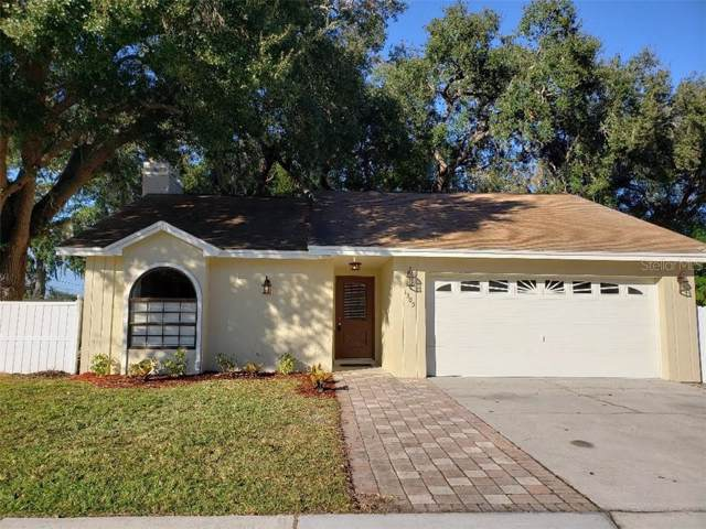Address Not Published, Kissimmee, FL 34744 (MLS #O5829854) :: Cartwright Realty