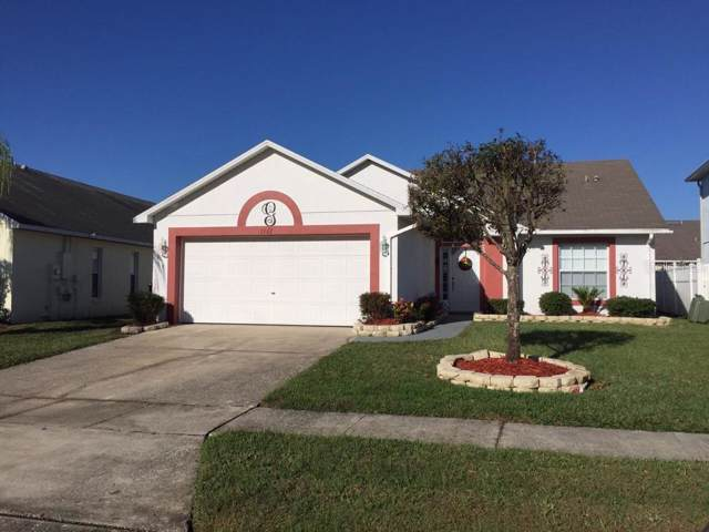 Address Not Published, Kissimmee, FL 34746 (MLS #O5829860) :: 54 Realty