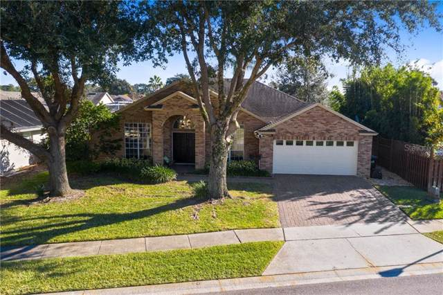 821 Havenwood Drive, Orlando, FL 32828 (MLS #O5829868) :: The Duncan Duo Team