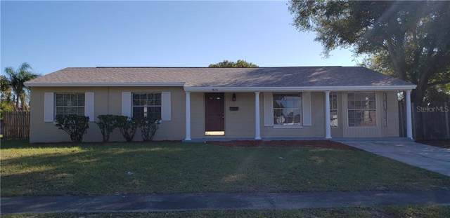 675 Diane Circle, Casselberry, FL 32707 (MLS #O5829895) :: Bridge Realty Group