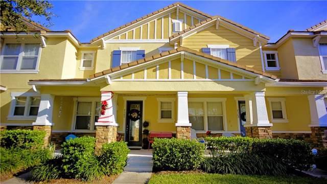 7365 Brightland Street, Windermere, FL 34786 (MLS #O5829920) :: Your Florida House Team