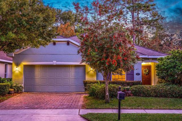 231 Asterbrooke Drive, Deland, FL 32724 (MLS #O5829921) :: The Duncan Duo Team