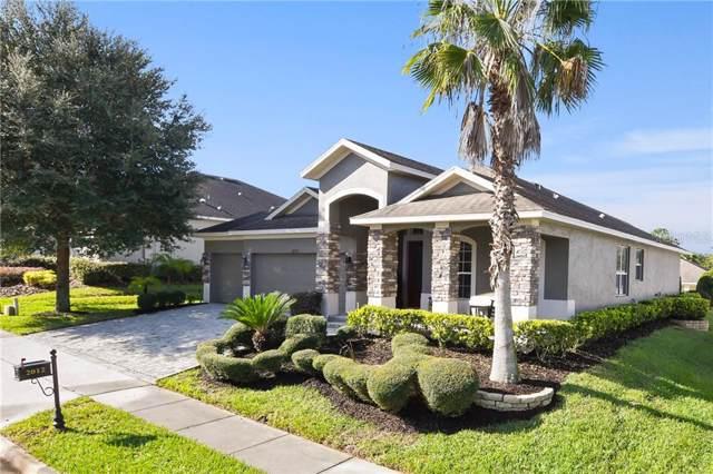 2012 Bay Clover Drive, Winter Garden, FL 34787 (MLS #O5829922) :: Cartwright Realty