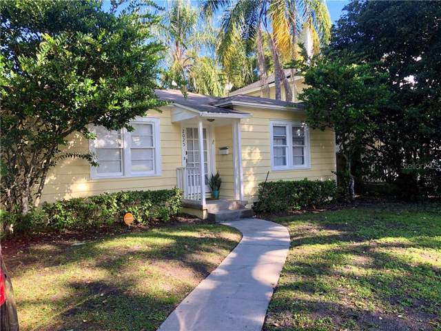 2025 E Washington Street, Orlando, FL 32803 (MLS #O5829924) :: Your Florida House Team