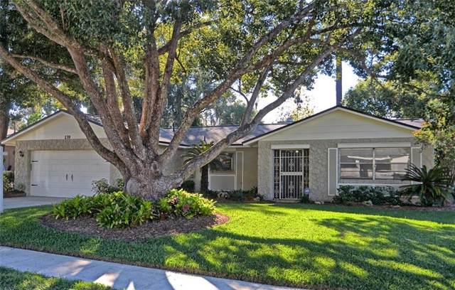 139 Stoney Ridge Drive, Longwood, FL 32750 (MLS #O5829927) :: Bustamante Real Estate