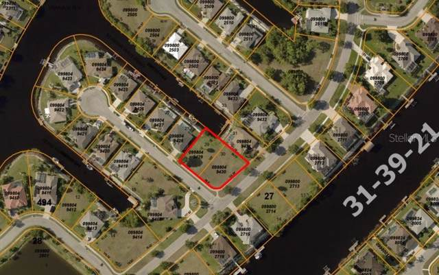 0 Quinn Court, North Port, FL 34287 (MLS #O5829928) :: Team Bohannon Keller Williams, Tampa Properties
