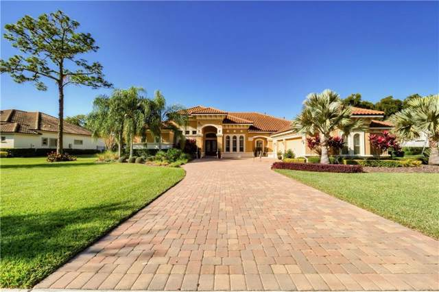 7405 Bella Foresta Place, Sanford, FL 32771 (MLS #O5829933) :: Lock & Key Realty