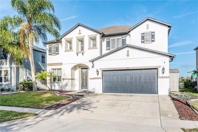 10341 Chorlton Circle, Orlando, FL 32832 (MLS #O5829938) :: Armel Real Estate
