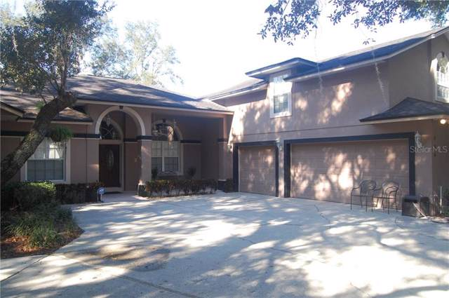 344 Lost Lake Lane S, Casselberry, FL 32707 (MLS #O5829948) :: Bridge Realty Group