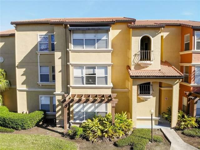 5156 Conroy Road #22, Orlando, FL 32811 (MLS #O5829995) :: Team Bohannon Keller Williams, Tampa Properties