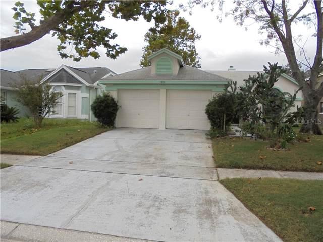 1326 Tindaro Drive, Apopka, FL 32703 (MLS #O5829996) :: Bridge Realty Group