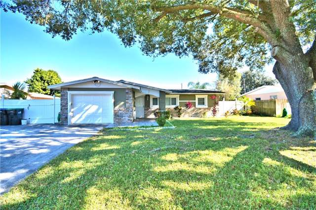 131 Capehart Drive, Orlando, FL 32807 (MLS #O5830009) :: Team Bohannon Keller Williams, Tampa Properties