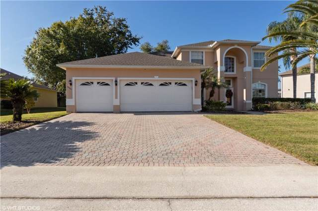 10307 Emerald Woods Avenue, Orlando, FL 32836 (MLS #O5830027) :: The Duncan Duo Team
