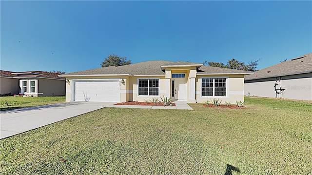 313 Shad Way, Poinciana, FL 34759 (MLS #O5830028) :: Carmena and Associates Realty Group