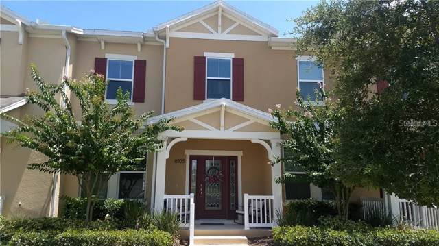 8105 Red Stopper Lane, Winter Garden, FL 34787 (MLS #O5830034) :: Florida Real Estate Sellers at Keller Williams Realty