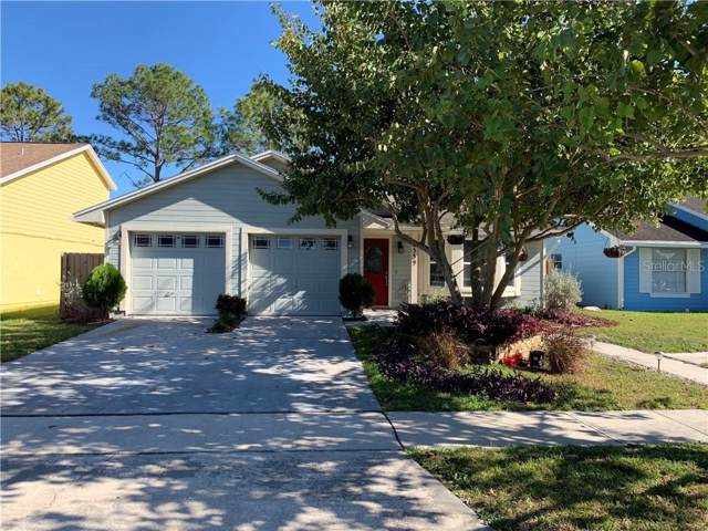 9559 Dubois Boulevard, Orlando, FL 32825 (MLS #O5830043) :: Griffin Group