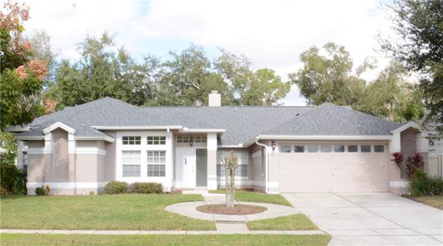 3105 Timucua Circle, Orlando, FL 32837 (MLS #O5830052) :: Team Bohannon Keller Williams, Tampa Properties