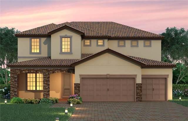 11449 Citrus Fields Place, Orlando, FL 32836 (MLS #O5830072) :: Team Bohannon Keller Williams, Tampa Properties