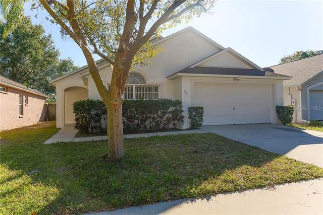 175 Brushcreek Drive, Sanford, FL 32771 (MLS #O5830073) :: The Light Team
