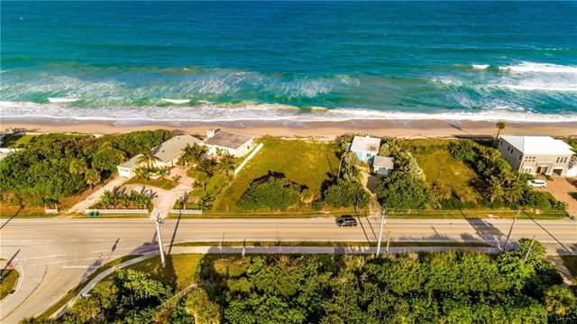 Address Not Published, Melbourne Beach, FL 32951 (MLS #O5830074) :: Dalton Wade Real Estate Group