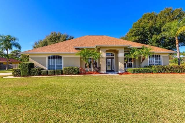 2295 Marsh Harbor Avenue, Merritt Island, FL 32952 (MLS #O5830081) :: Dalton Wade Real Estate Group