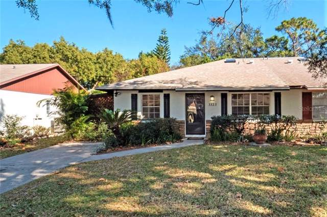 3323 Netherwood Drive, Winter Park, FL 32792 (MLS #O5830100) :: Griffin Group