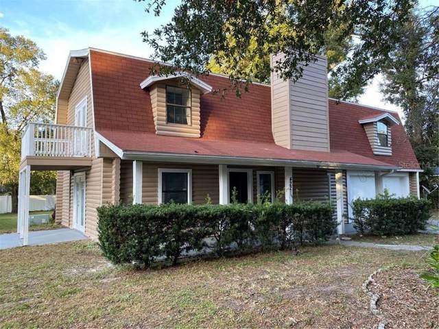 4221 Greenfern Drive, Orlando, FL 32810 (MLS #O5830104) :: Carmena and Associates Realty Group