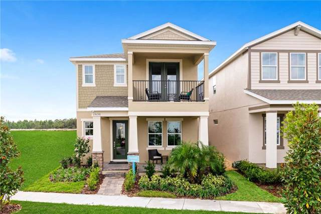 Address Not Published, Winter Garden, FL 34787 (MLS #O5830105) :: 54 Realty