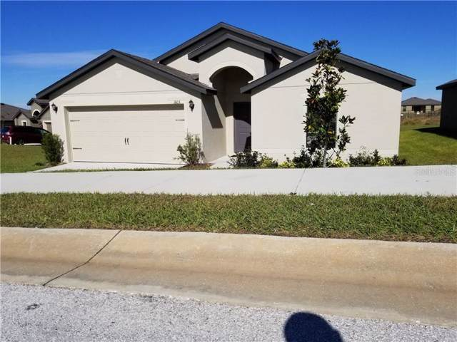 1603 Steely Drive, Dundee, FL 33838 (MLS #O5830112) :: RE/MAX Realtec Group