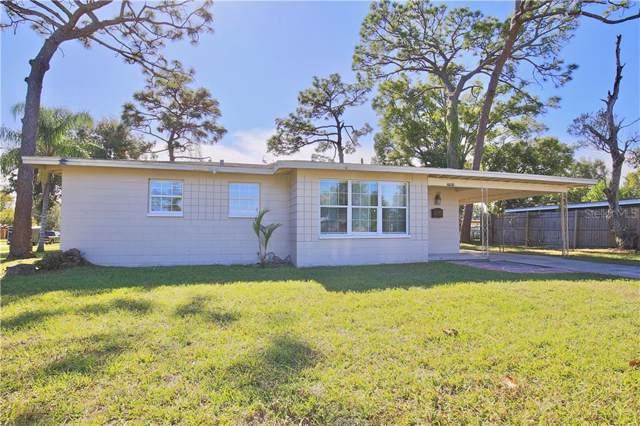 6490 Savannah Place #4, Orlando, FL 32807 (MLS #O5830135) :: Baird Realty Group