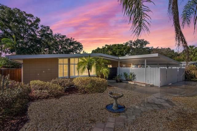 202 S Hampton Avenue, Orlando, FL 32803 (MLS #O5830138) :: Team Bohannon Keller Williams, Tampa Properties