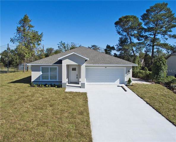 2865 W Covington Drive, Deltona, FL 32738 (MLS #O5830142) :: The Duncan Duo Team