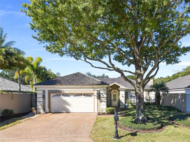 6042 Jamestown Park, Orlando, FL 32819 (MLS #O5830160) :: Team Bohannon Keller Williams, Tampa Properties