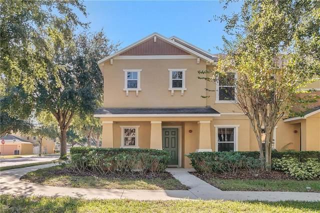 13848 Golden Russet Drive, Winter Garden, FL 34787 (MLS #O5830171) :: Your Florida House Team
