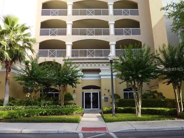 6312 Buford Street #601, Orlando, FL 32835 (MLS #O5830199) :: Lovitch Realty Group, LLC