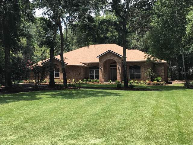 203 Piney Woods Road, Apopka, FL 32703 (MLS #O5830206) :: Alpha Equity Team
