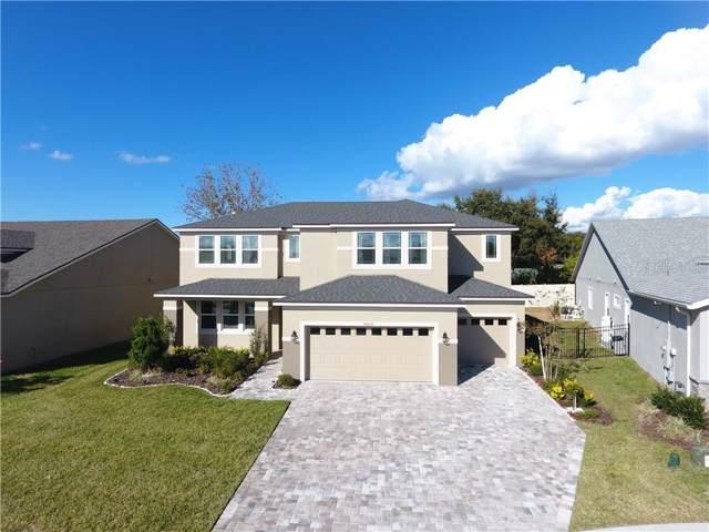 14829 Winkfield Court, Winter Garden, FL 34787 (MLS #O5830213) :: Your Florida House Team