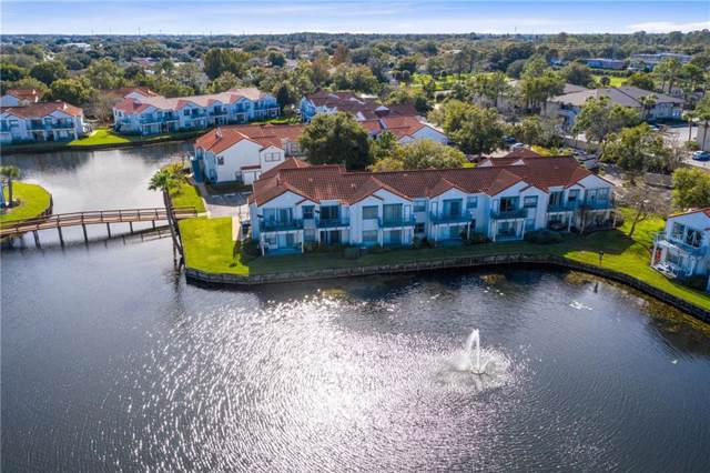 2540 Woodgate Blvd #104, Orlando, FL 32822 (MLS #O5830237) :: Team Bohannon Keller Williams, Tampa Properties