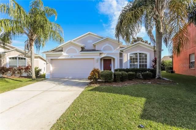 1013 Beaconsfield Court #1, Winter Garden, FL 34787 (MLS #O5830238) :: Bustamante Real Estate