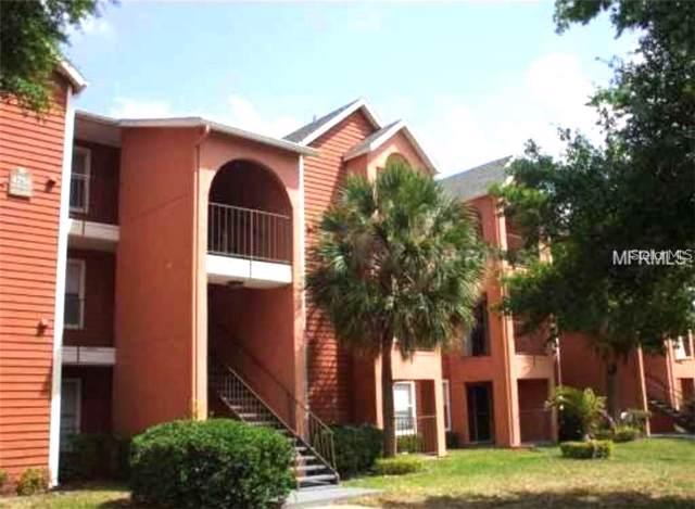 4744 Walden Circle #18, Orlando, FL 32811 (MLS #O5830247) :: The Figueroa Team