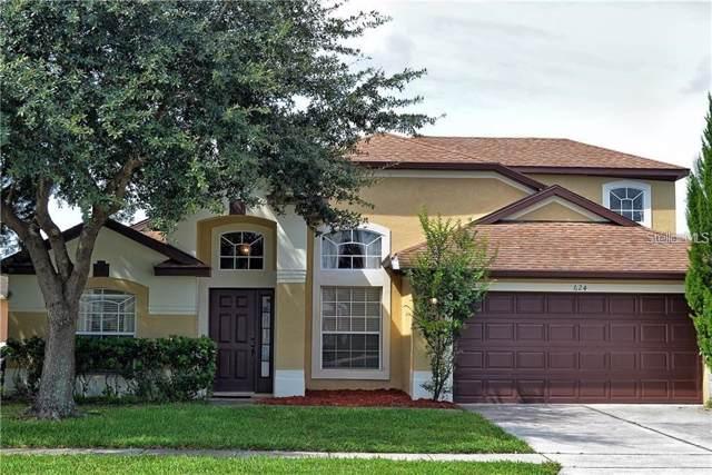 624 Canary Island Court, Orlando, FL 32828 (MLS #O5830248) :: Premium Properties Real Estate Services