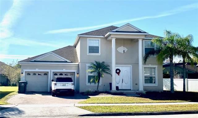 10218 Park Row Court, Orlando, FL 32832 (MLS #O5830252) :: Bridge Realty Group