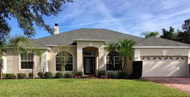 10244 Emerald Woods Avenue #2, Orlando, FL 32836 (MLS #O5830253) :: Team Bohannon Keller Williams, Tampa Properties