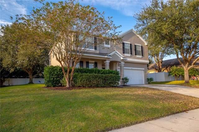 363 Heather Hills Drive, Clermont, FL 34711 (MLS #O5830254) :: Team Bohannon Keller Williams, Tampa Properties