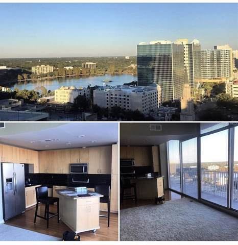 155 S Court Avenue #1309, Orlando, FL 32801 (MLS #O5830255) :: Team Bohannon Keller Williams, Tampa Properties