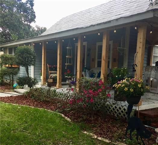 1010 N Clayton Street, Mount Dora, FL 32757 (MLS #O5830257) :: CENTURY 21 OneBlue