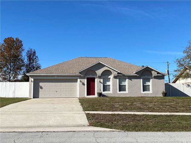 1360 Humphrey Boulevard, Deltona, FL 32738 (MLS #O5830261) :: Team Bohannon Keller Williams, Tampa Properties