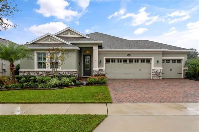 31935 Redtail Reserve Boulevard, Sorrento, FL 32776 (MLS #O5830268) :: Armel Real Estate