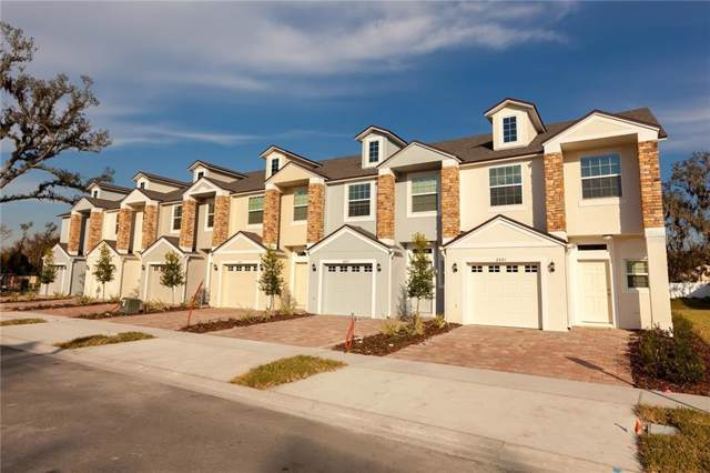 3136 Crown Jewel Court, Winter Park, FL 32792 (MLS #O5830280) :: Zarghami Group
