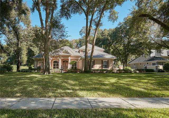 8183 Narrow Leaf Point, Sanford, FL 32771 (MLS #O5830283) :: Lock & Key Realty